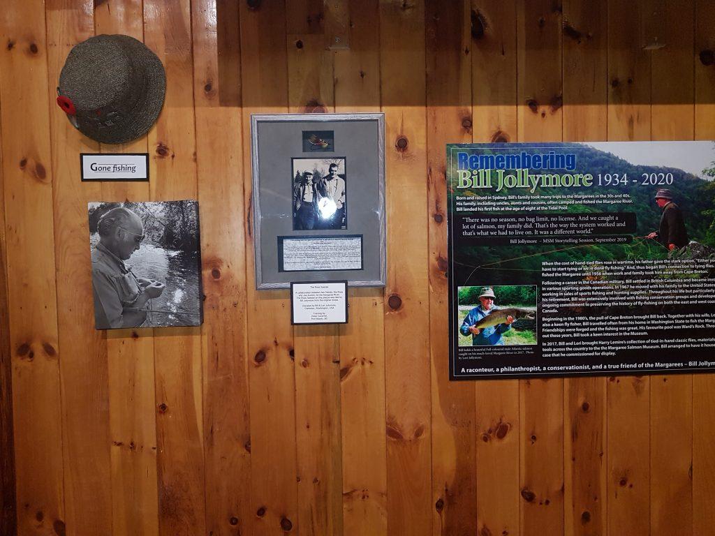 Remembering Bill Jollymore