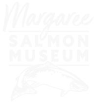 Logo - Margaree Salmon Museum